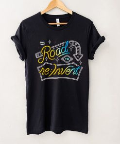 Road to re Invent shirt